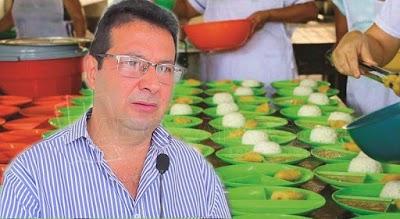 Abren investigación contra alcalde de Pitalito por presuntas irregularidades en el PAE