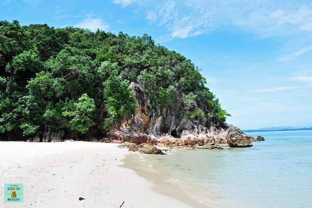 Islas de Malasia