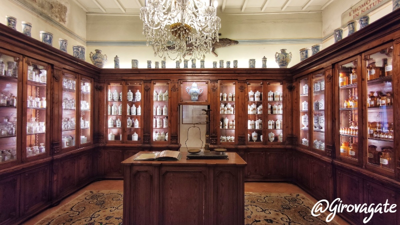 Museo Aboca Sansepolcro