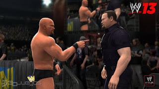 WWE 13 Fully full version