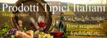 Valorizzare il prodotto tipico italiano : elenco di prodotti