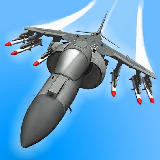 Idle Air Force Base v1.0.2 Apk Mod [Dinheiro Infinito]