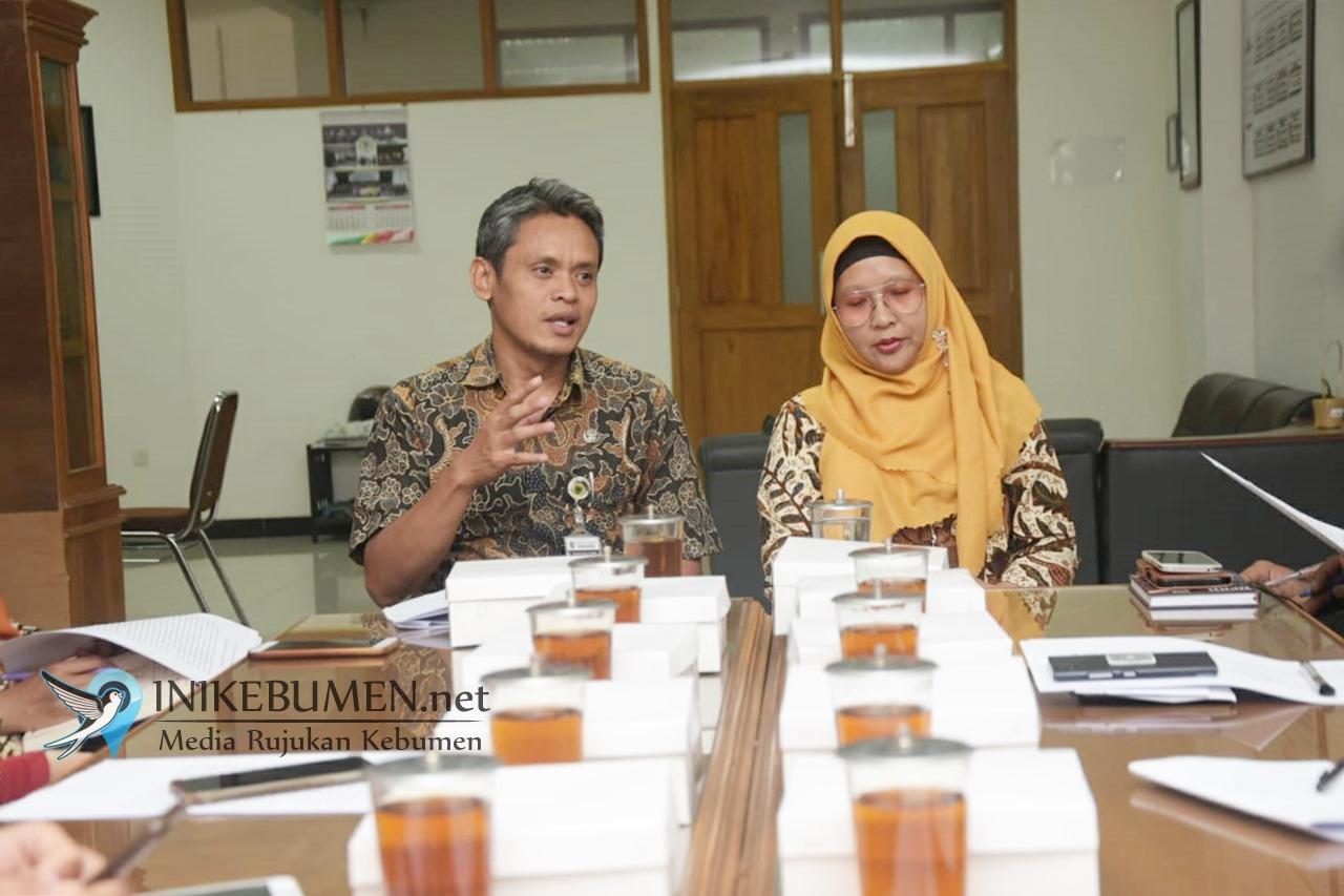 Serap Aspirasi Masyarakat, 50 Anggota DPRD Kebumen Bakal Gelar Reses
