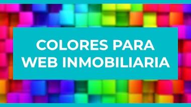 6 paletas de colores para su negocio de bienes raíces