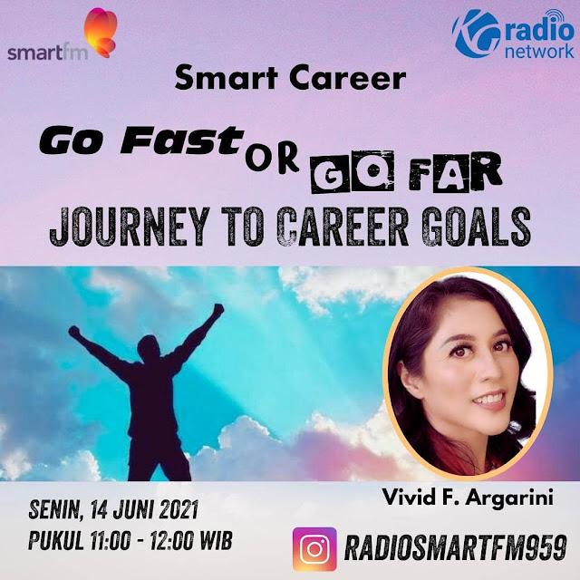 vivid f Argarini smart fm smart career