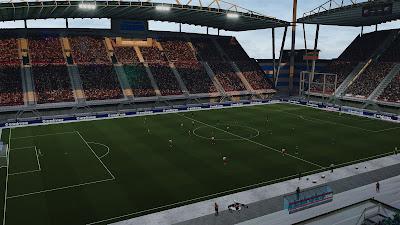 PES 2020 Stadium Galgenwaard