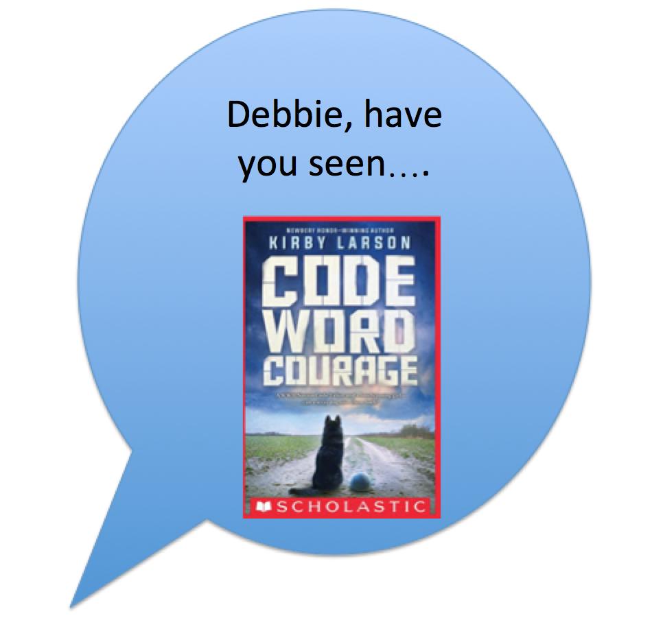 official photos 68c38 4700c American Indians in Children's Literature (AICL): Debbie ...