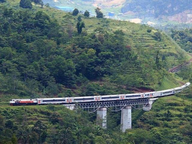 Jadwal Terbaru Kereta Api Argo Parahyangan yang Beroperasi Kembali  Mulai 13 Juli 2020