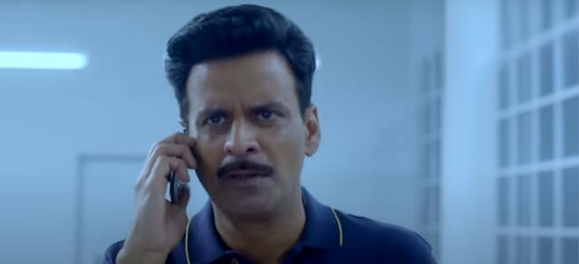 Naam Shabana - Best Movie of Manoj Bajpai