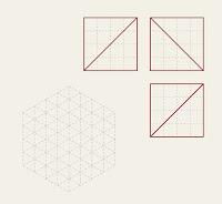 Representación isométrica de un objeto dadas sus vistas