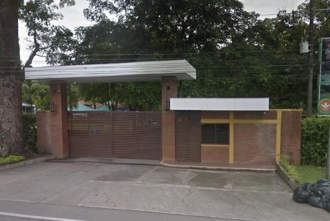 Intoxicación masiva se presentó en el colegio Espíritu Santo de Villavicencio, sede La Pineja