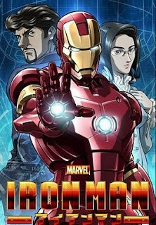 Iron Man - Episódios
