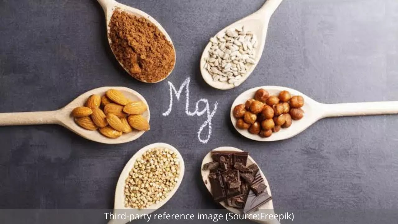 Foods Rich in Magnesium | HealthInsta