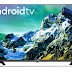 Panasonic 100 cm (40 inches) Full HD Android