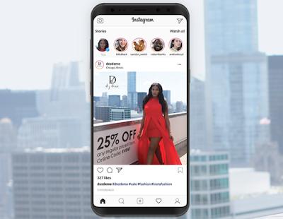 Cara Menghilangkan Komentar di Live Instagram Hp