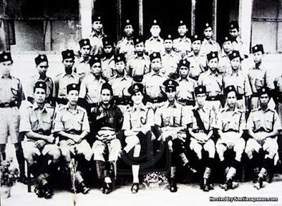 Peristiwa Bukit Kepong (1950)
