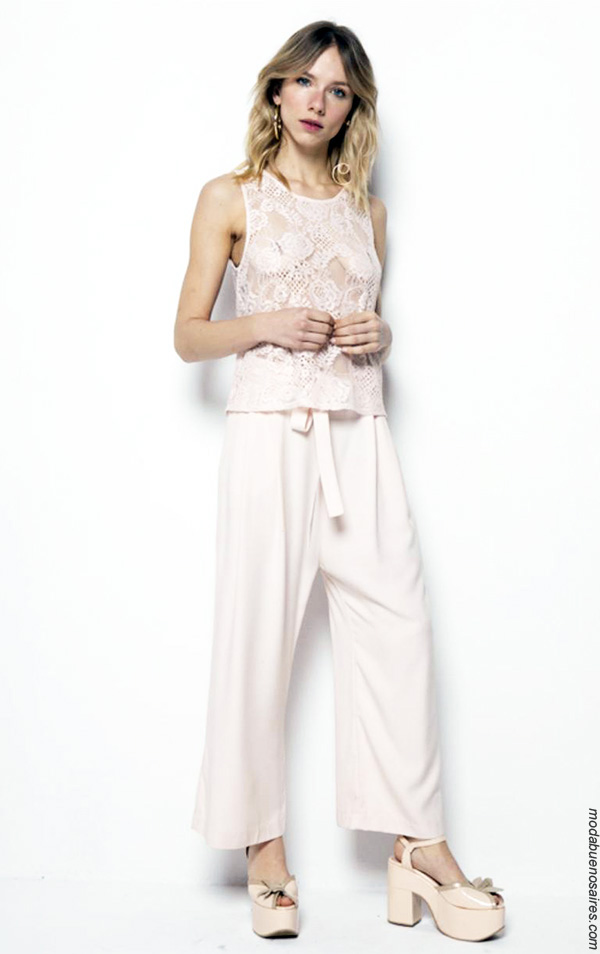 moda verano 2018 moda y tendencias en buenos aires moda