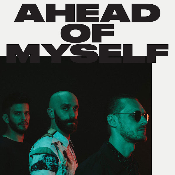 X Ambassadors - Ahead of Myself - Single Cover