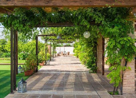 Empresa de jardinería en Puzol para un jardín espectacular