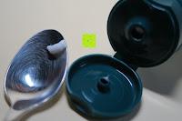 Konsistenz: Kamill Hand & Nagelcreme Express (75 ml) und Kamill Hand & Nagelcreme Herbal (100 ml)