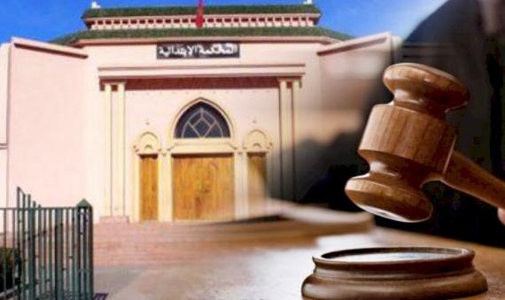 تارودانت : إدانة سائق حافلة النقل المدرسي العمومي بالسجن بتهمة محاولة هتك عرض قاصر