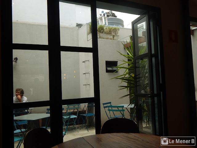 belga corner restaurante
