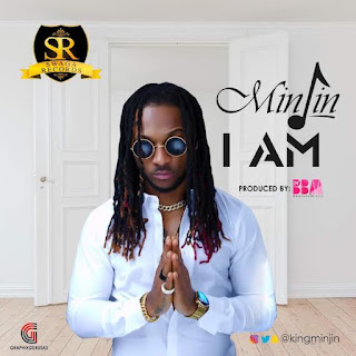 Minjin - I AM