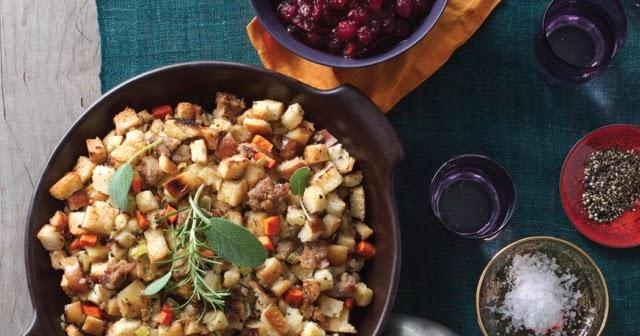 Whole Foods Holiday Menu Reviews