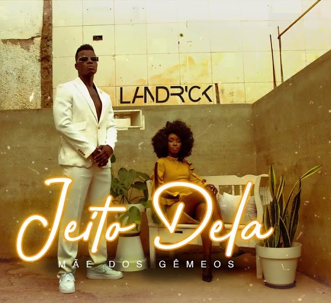 Landrick - Jeito Dela (Kizomba) Download Mp3