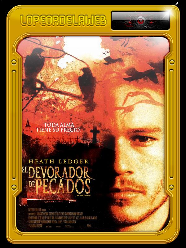 The Order | El Devorador de Pecados 720p-Dual-Mega