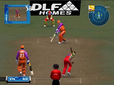 cricket game free download for pc