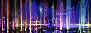 World of Color Celebrate Opening
