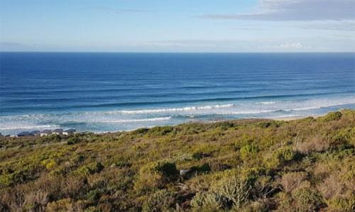 Cape Town. South Africa. Gambar VIA TRIPADVISOR.COM