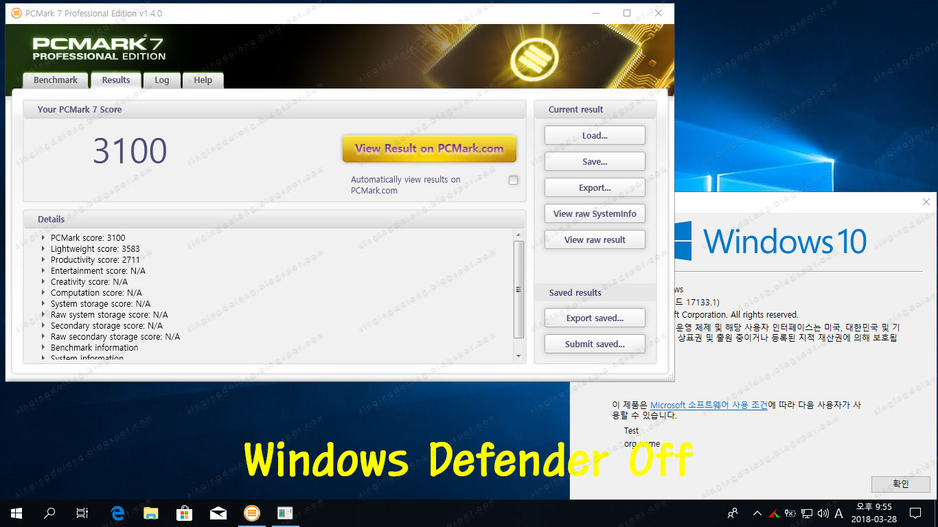 Install Windows 10 RedStone 4 (RS4) RTM 17133 04