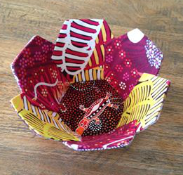 Tester Bowl by Margie