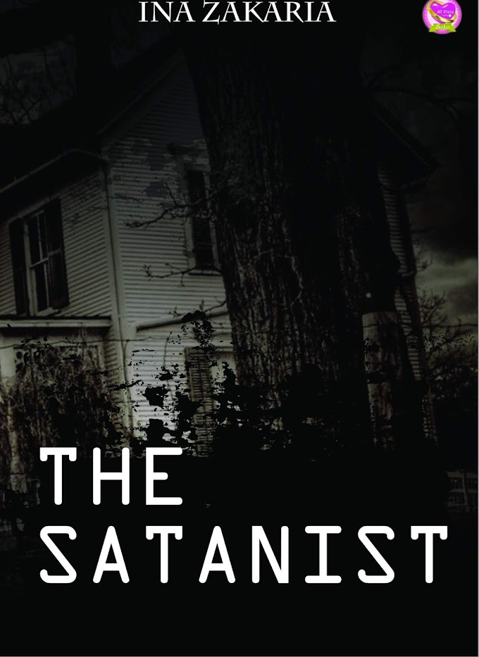 Novel : The Satanist