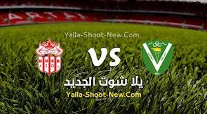 حسنية اكادير يتاهل لنصف نهائي كأس الكونفيدرالية الأفريقية بعد الفوز في الذهاب خماسية على النصر الليبي