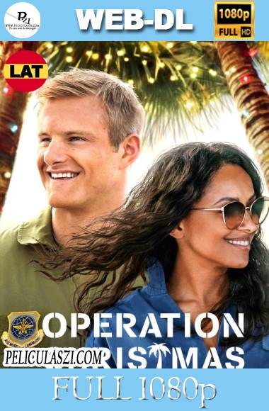 Operation Christmas Drop (2020) Full HD NF WEB-DL 1080p Dual-Latino