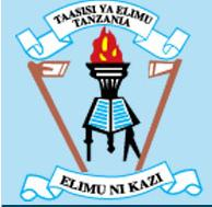 TANZANIA INSTITUTE OF EDUCATION (TIE) ONLINE LIBRARY