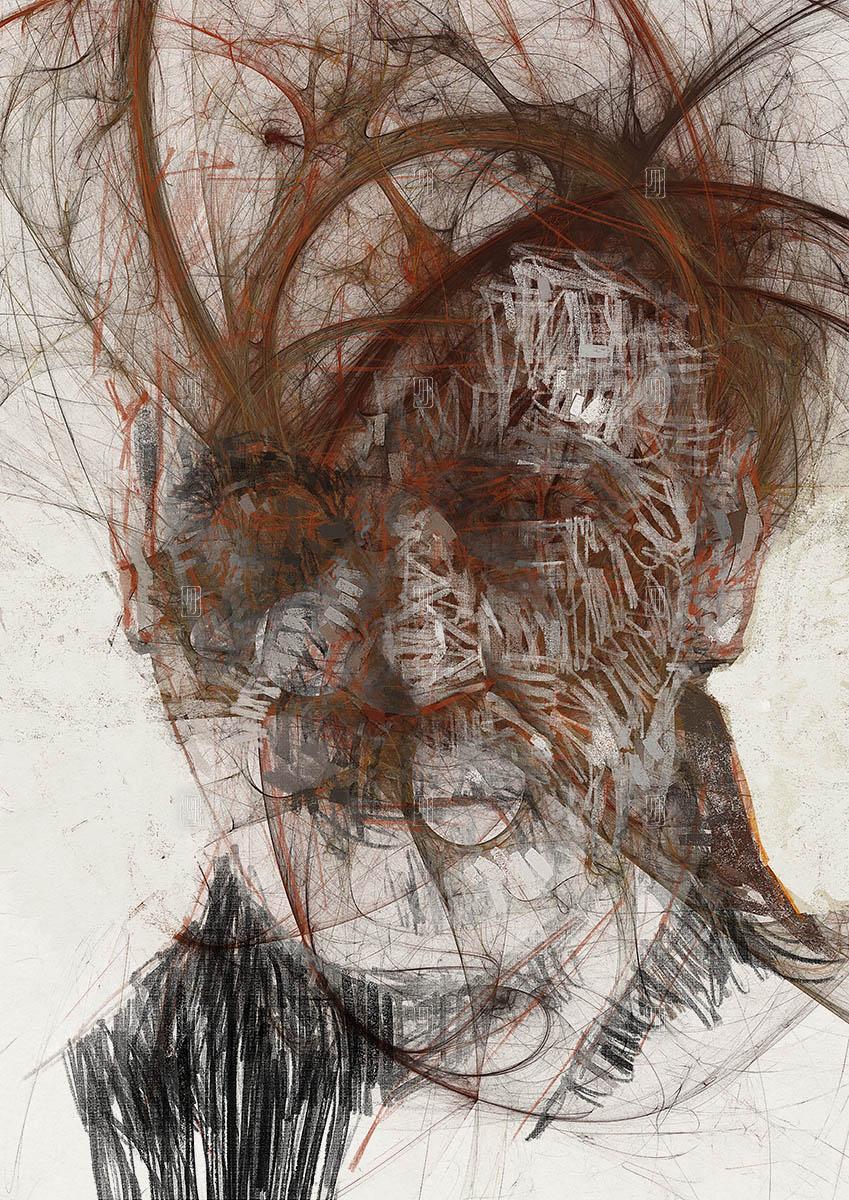 503 Portrait