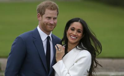 MEG Meghan Markle Quits Showbiz Career After Engagement To Prince Harry Foreign