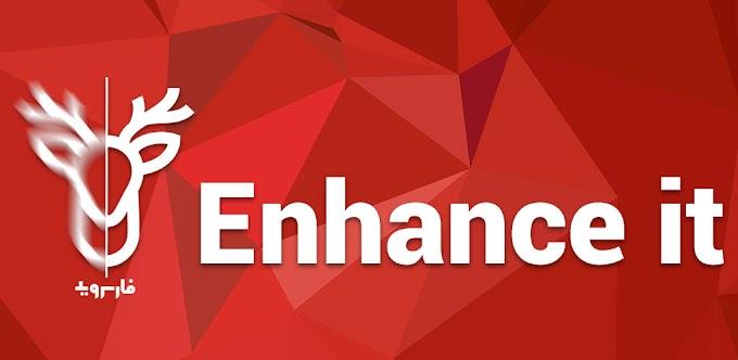 Enhance İt v3.0.5 Pro APK