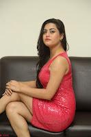 Shipra Gaur in Pink Short Tight Dress ~  Exclusive Poshoot 17.JPG