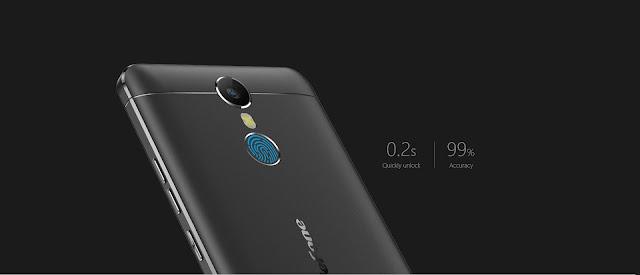 Ulefone Metal 5 Inch 3GB RAM 16GB ROM MT6753
