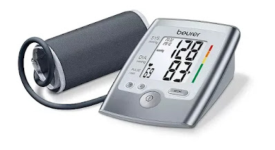 Beurer Automatic Blood Pressure Monitoring Machine | Best BP Monitoring Machine in India | Best Blood Pressure Machine for Home Use Reviews