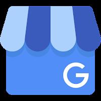 Το λογότυπο του Google My Business