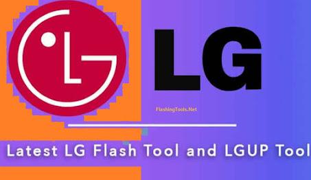 Download-LG-Flash-Tool