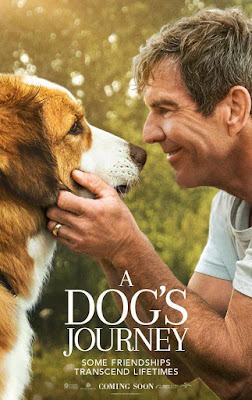 A Dog's Journey |2019| |DVD| |NTSC| |Custom|  |Latino|