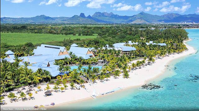 Beachcomber Victoria  (C) Beachcomber Hotels