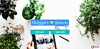 Guest Bloggers Wanted is an influencer platform where influencers can collaborate with brands and start earning.